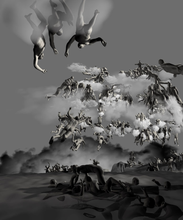 The Last Judgment in Cyberspace