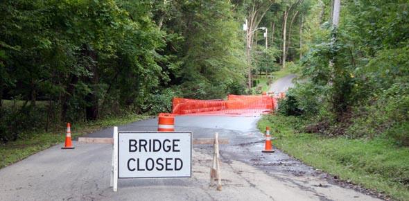 Wooden Bridge 590