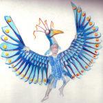 Rokeby Bird