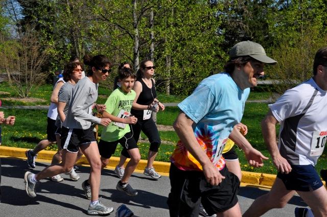 Bard 5K Run