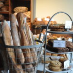 Cafe Le Perche Bakery
