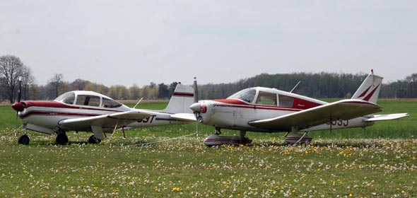 Greig Airplanes