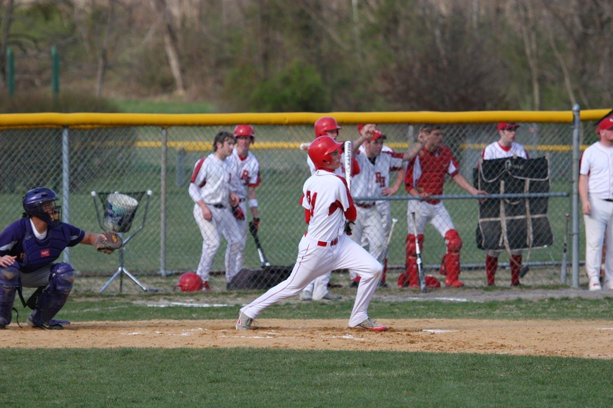 Red Hook / Rhinebeck Baseball