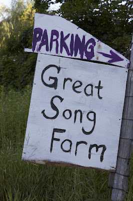 Great Song Farm