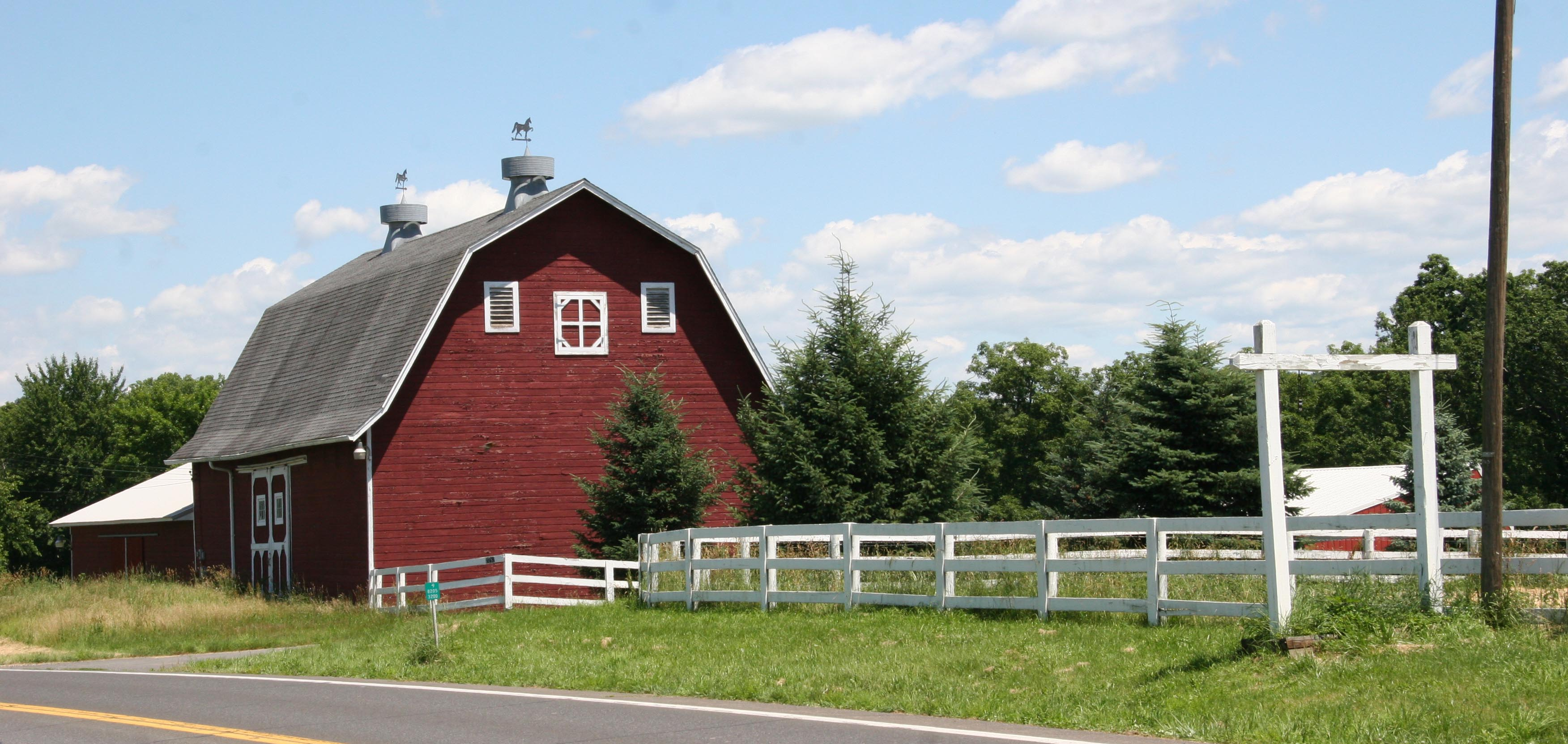 Sawkill Farm