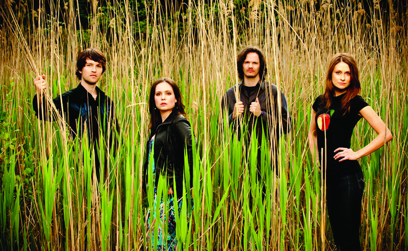 """Voxare String Quartet, to perform at """"Artists for Autism."""" / COURTESY PHOTO"""