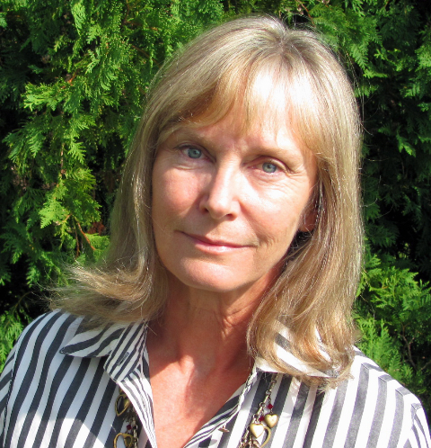 Debra Blalock, candidate for Dutchess County Legislator