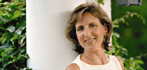 """Dawn Upshaw and friends will perform """"A Winter Songfest"""" this coming Sunday, Dec. 16."""