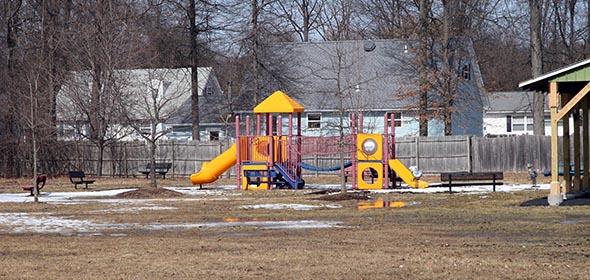 Tivoli Playground