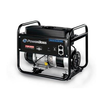 Conways Briggs Generator