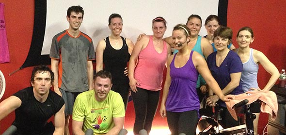 Fitness Fusion Hudson Valley
