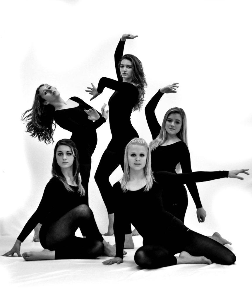 Taylor Crichton Center show