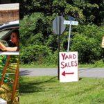 Tivoli Yard Sale