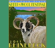 Courtesy: NYS Sheep & Wool Festival