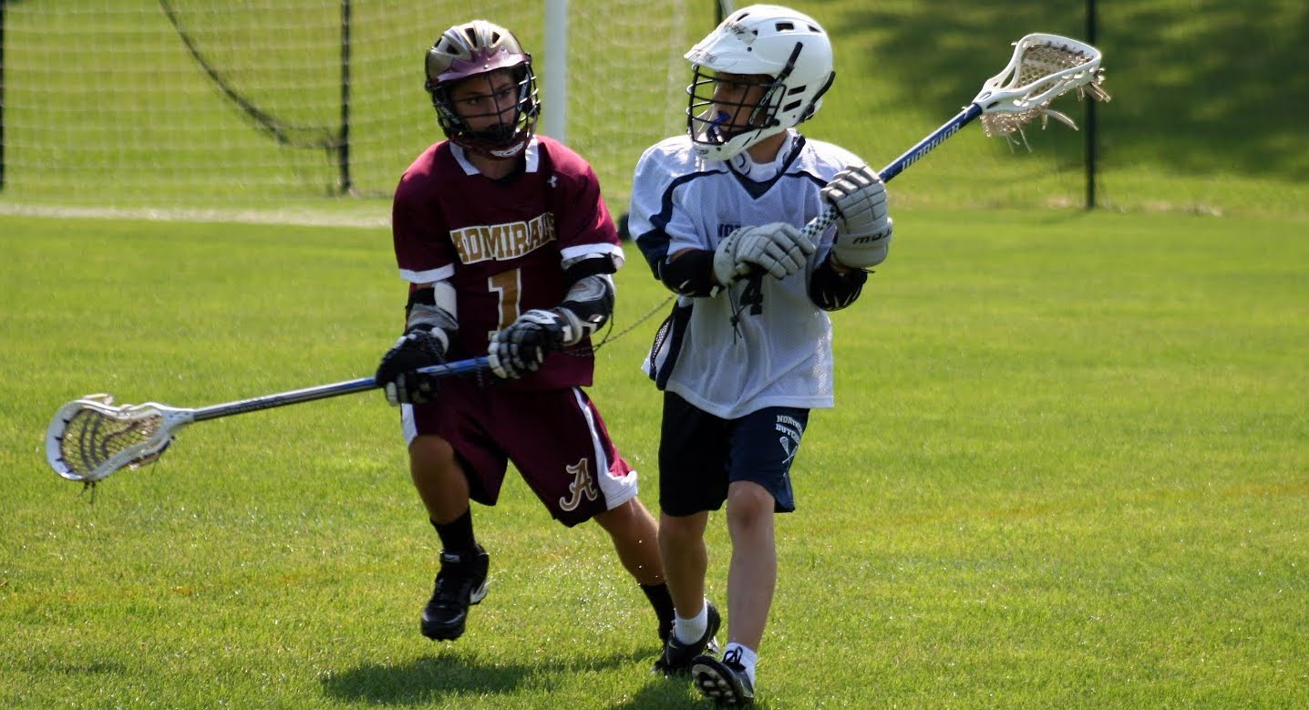 Girls and boys in NW Dutchess now have the opportunity to learn lacrosse before high school.
