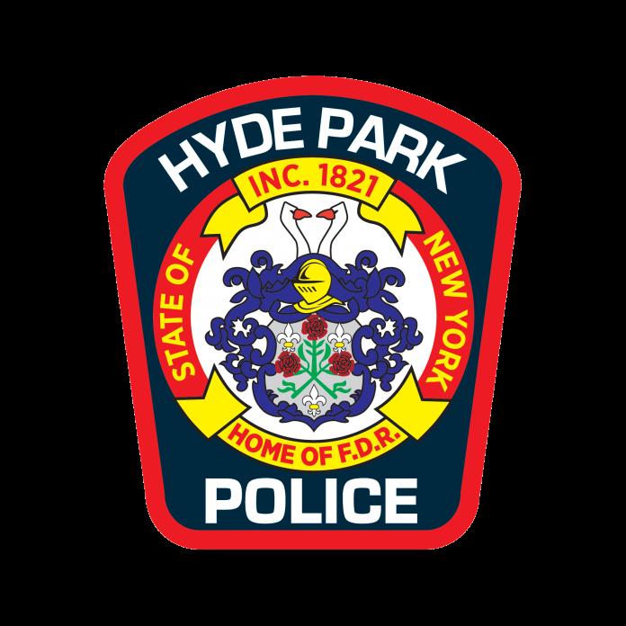 Hyde Park Police Department Logo